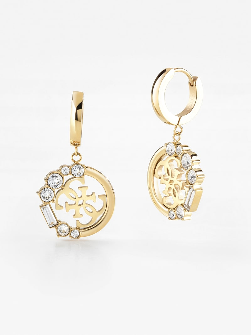 'PURE LIGHT' EARRINGS image number 0