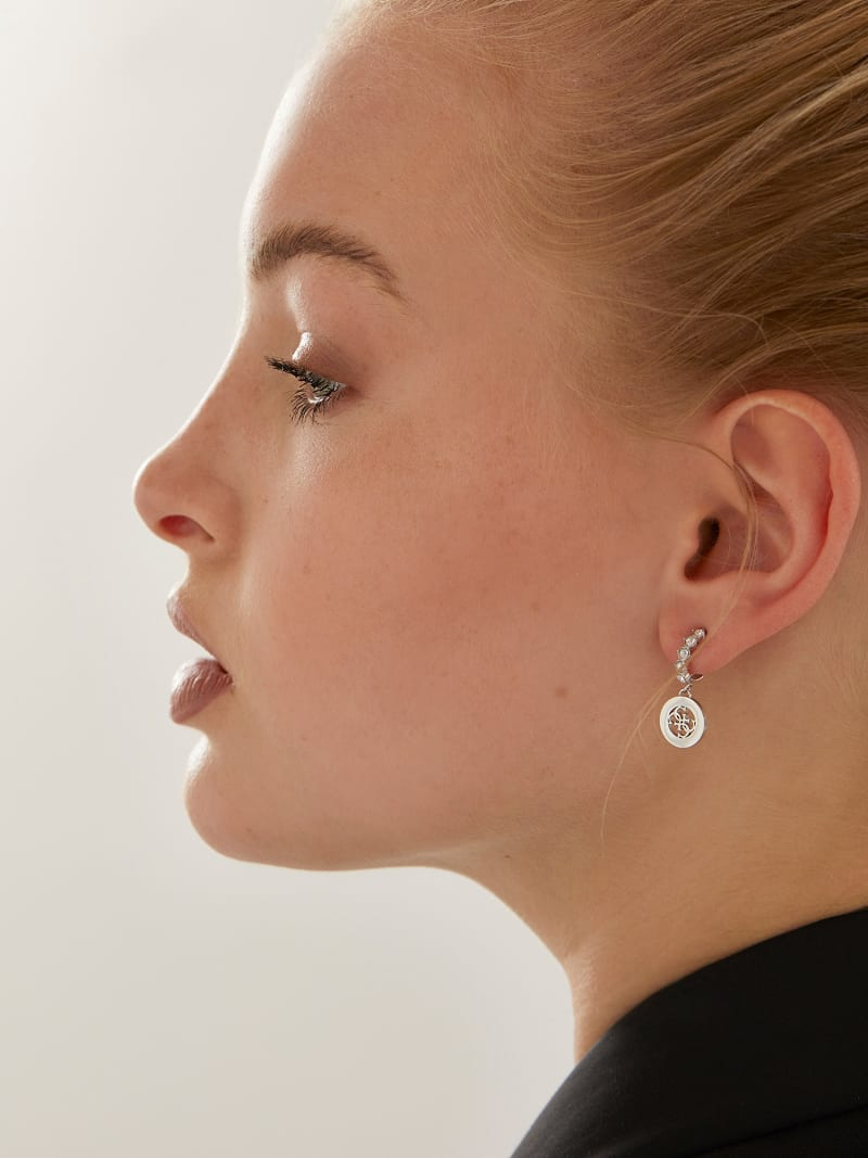 'PURE LIGHT' EARRINGS image number 1