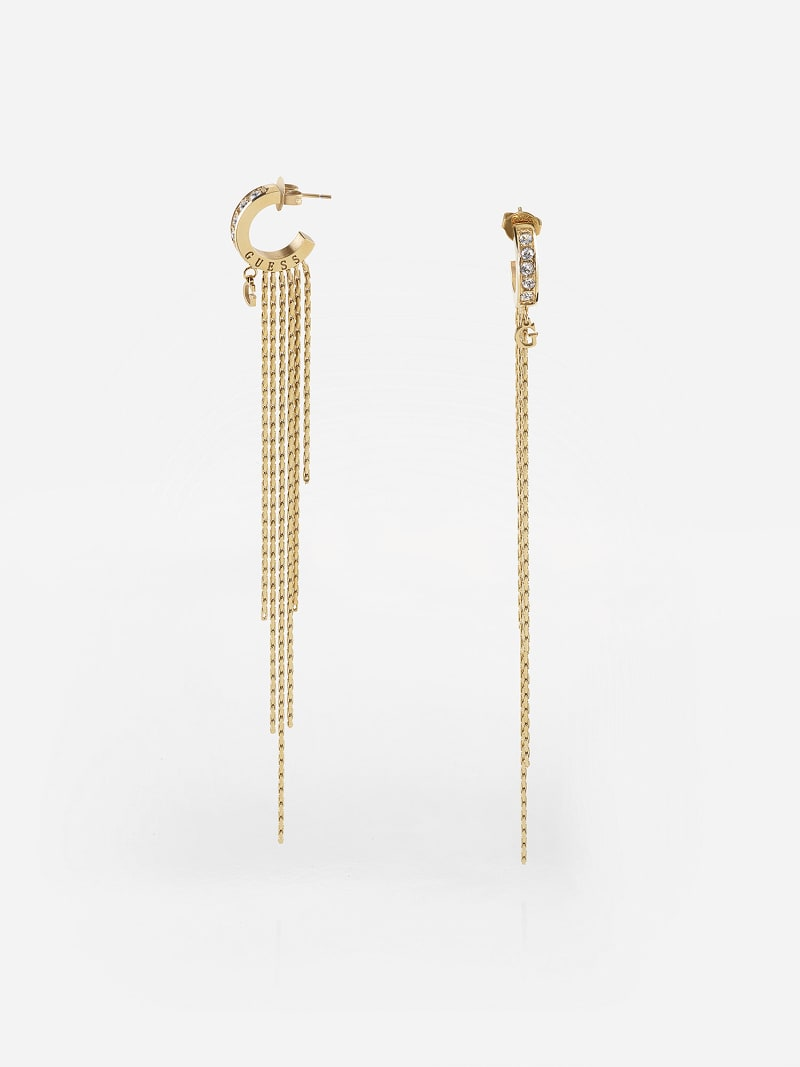 'HOLLYWOOD GLAM' EARRINGS image number 0