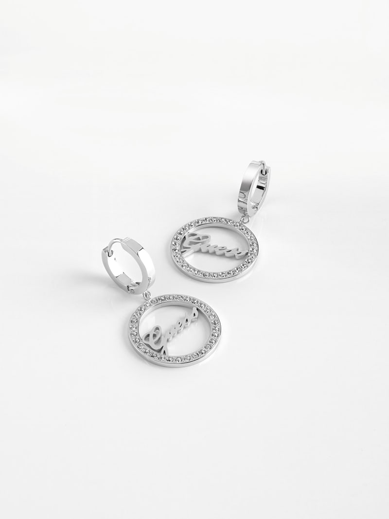 "BOUCLES D'OREILLES ""ALL AROUND YOU"" image number 0"