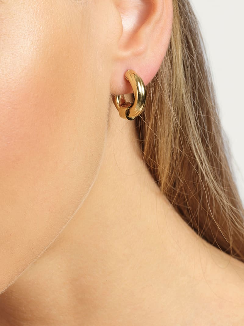 """LET'S GET LOUD"" EARRINGS image number 1"