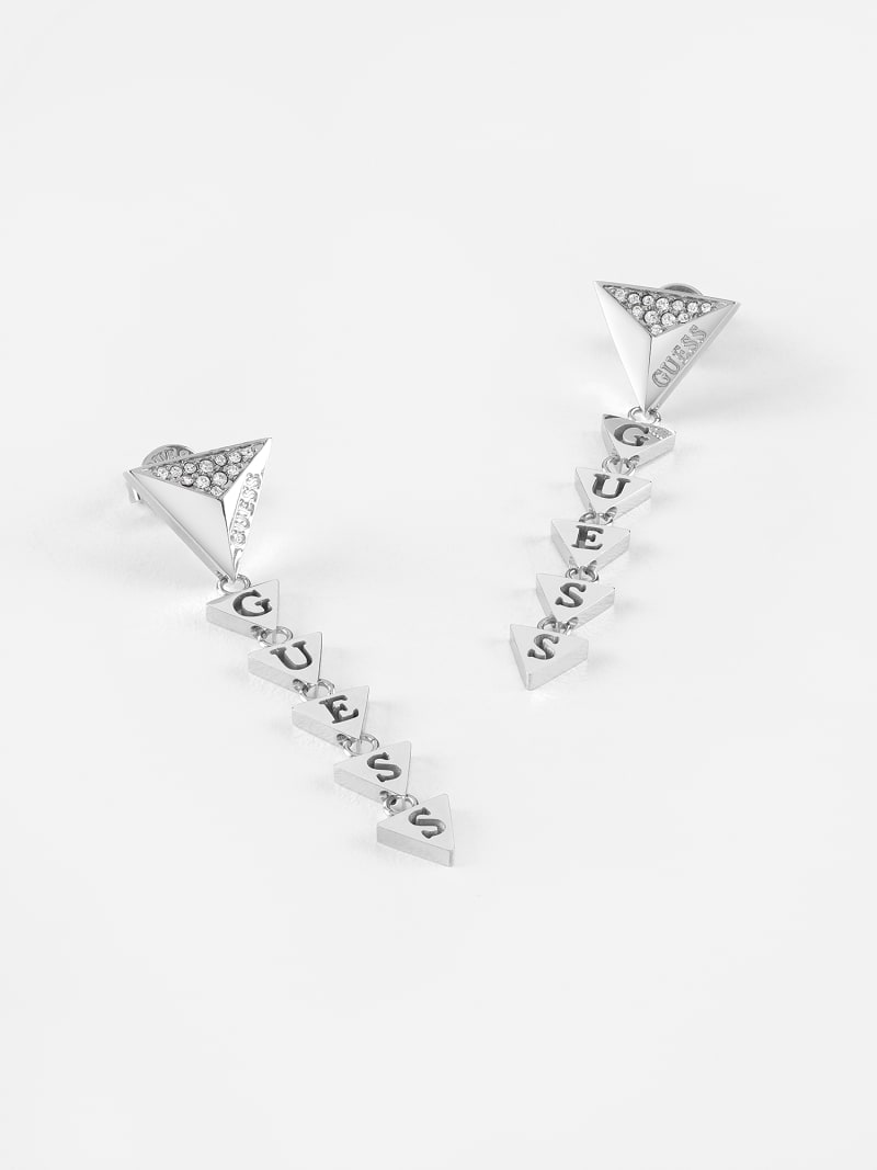 """""""GUESS EXPLOSION"""" EARRINGS image number 0"""