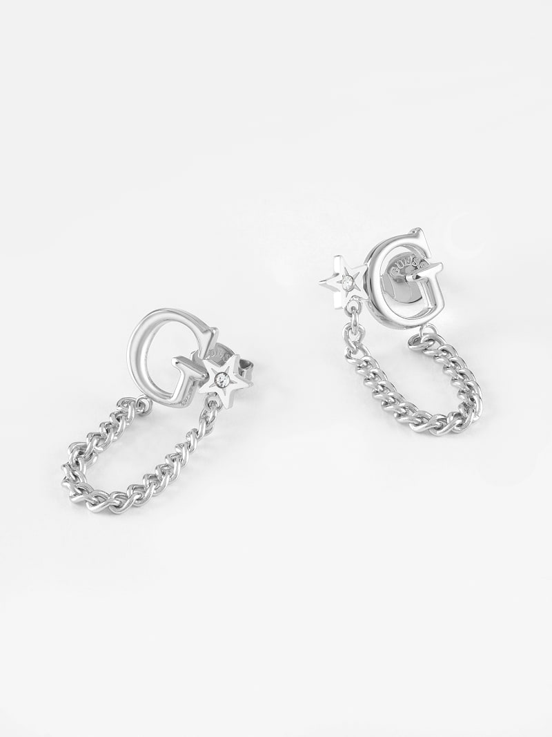"""""""A STAR IS BORN"""" EARRINGS image number 0"""