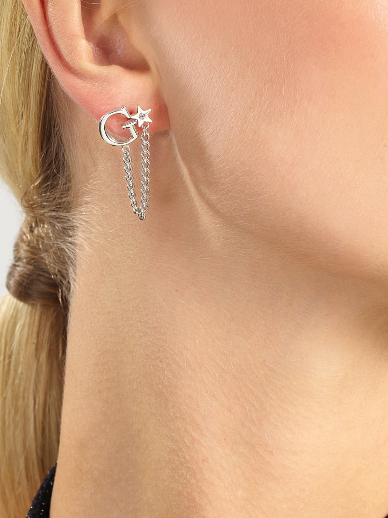 """""""A STAR IS BORN"""" EARRINGS image number 1"""