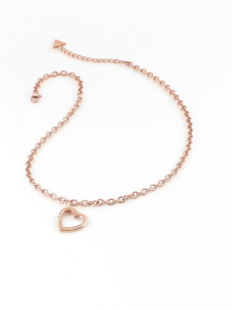 KETTE HEARTED CHAIN HERZ image number 1