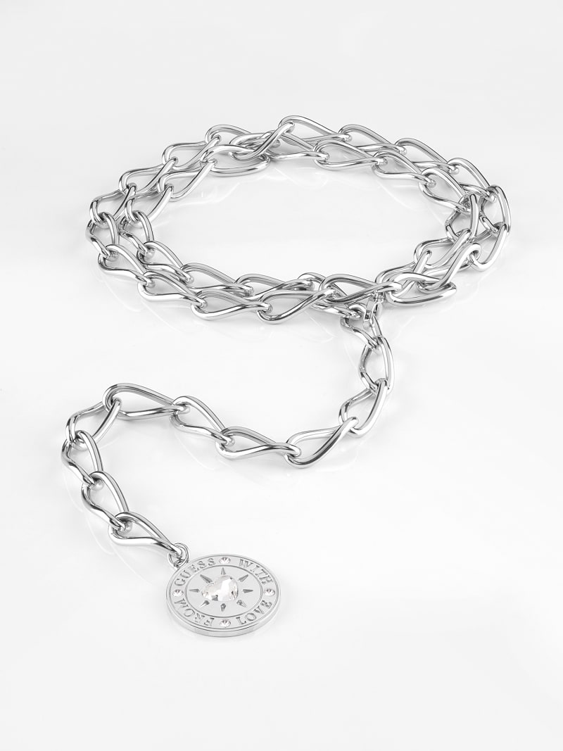 ОЖЕРЕЛЬЕ FROM GUESS WITH LOVE image number 0
