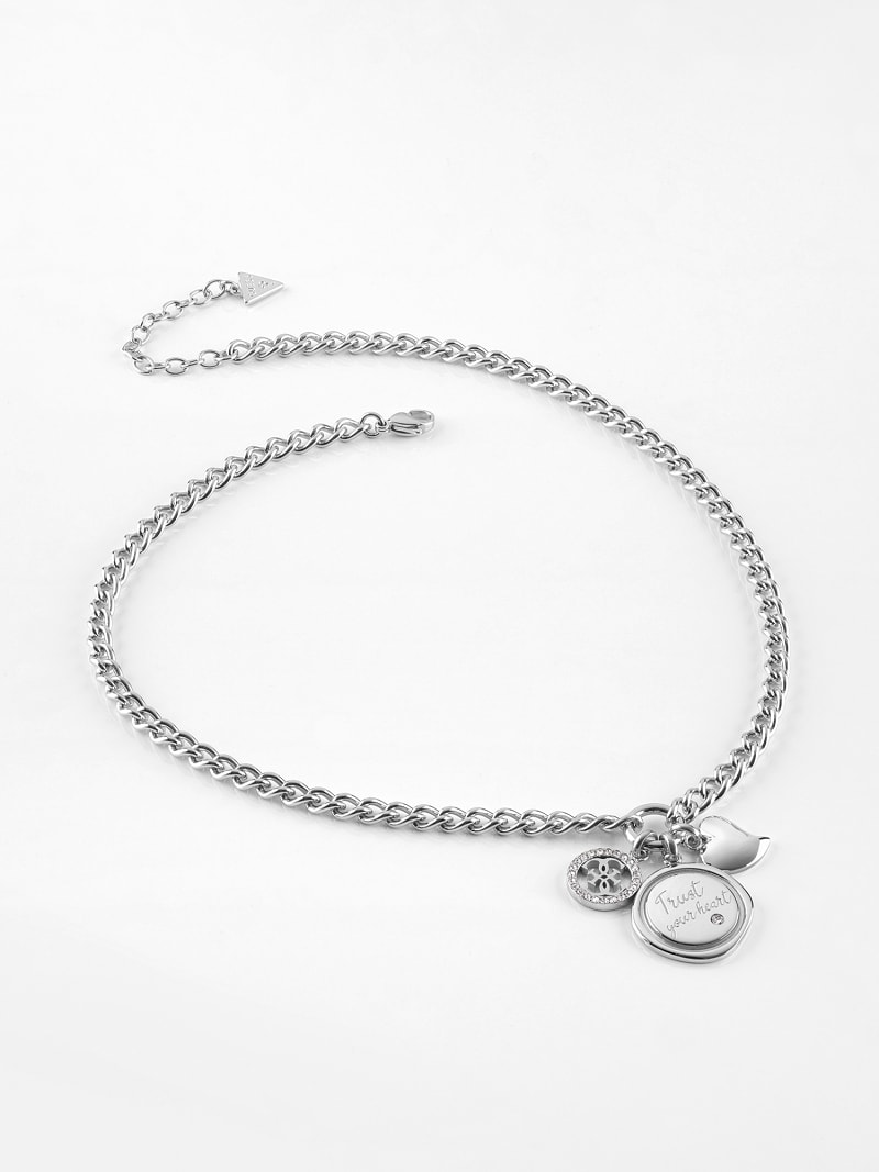 COLLIER «GUESS MY FEELINGS» image number 0