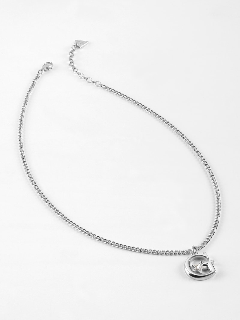 """""""A STAR IS BORN"""" NECKLACE image number 0"""