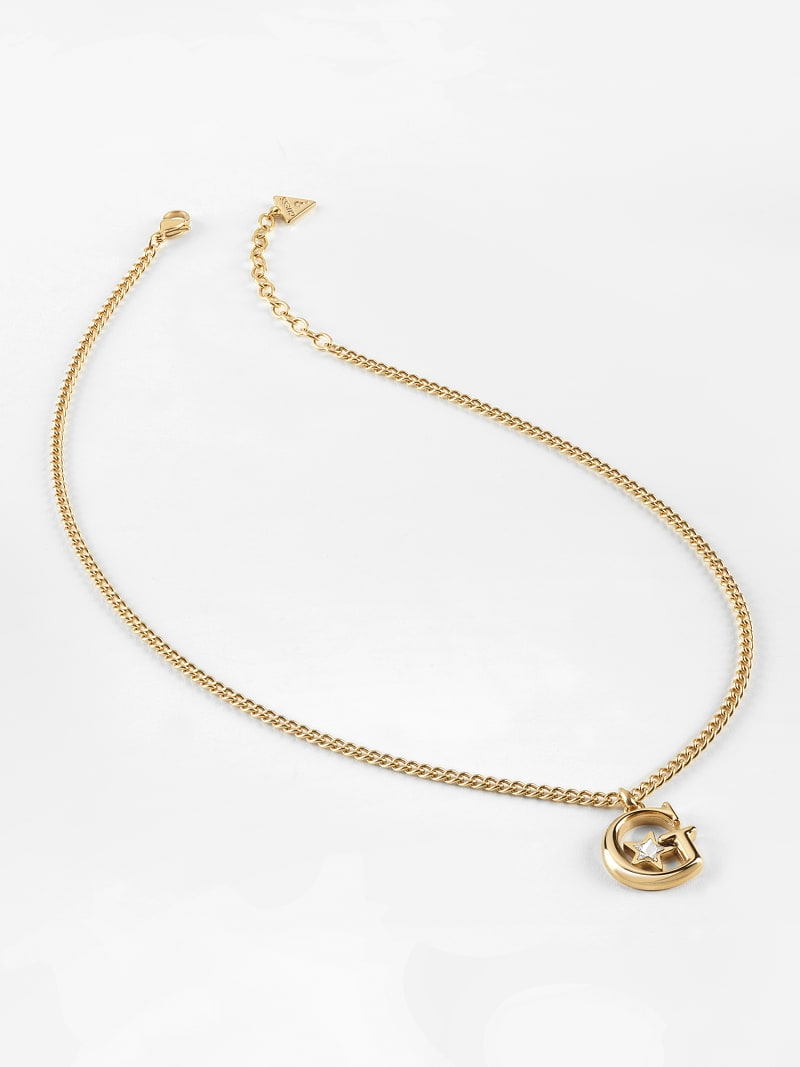 COLLIER «A STAR IS BORN» image number 0