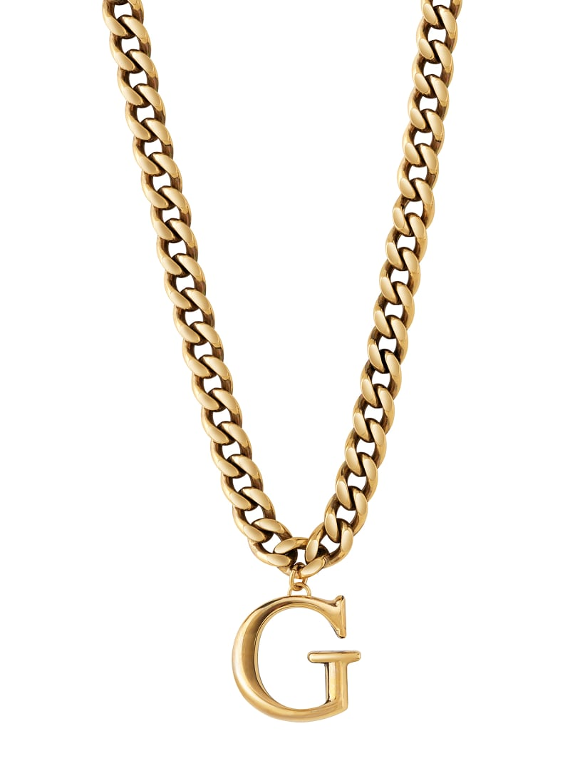 """COLLANA """"G GOLD"""" image number 0"""