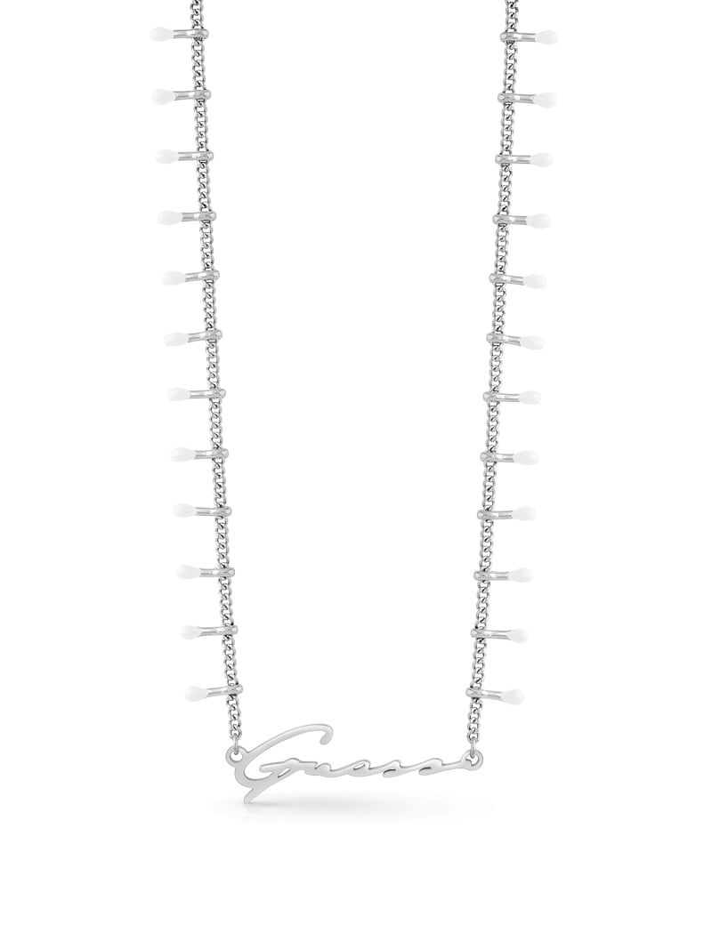 """""""BEACH PARTY"""" NECKLACE image number 0"""
