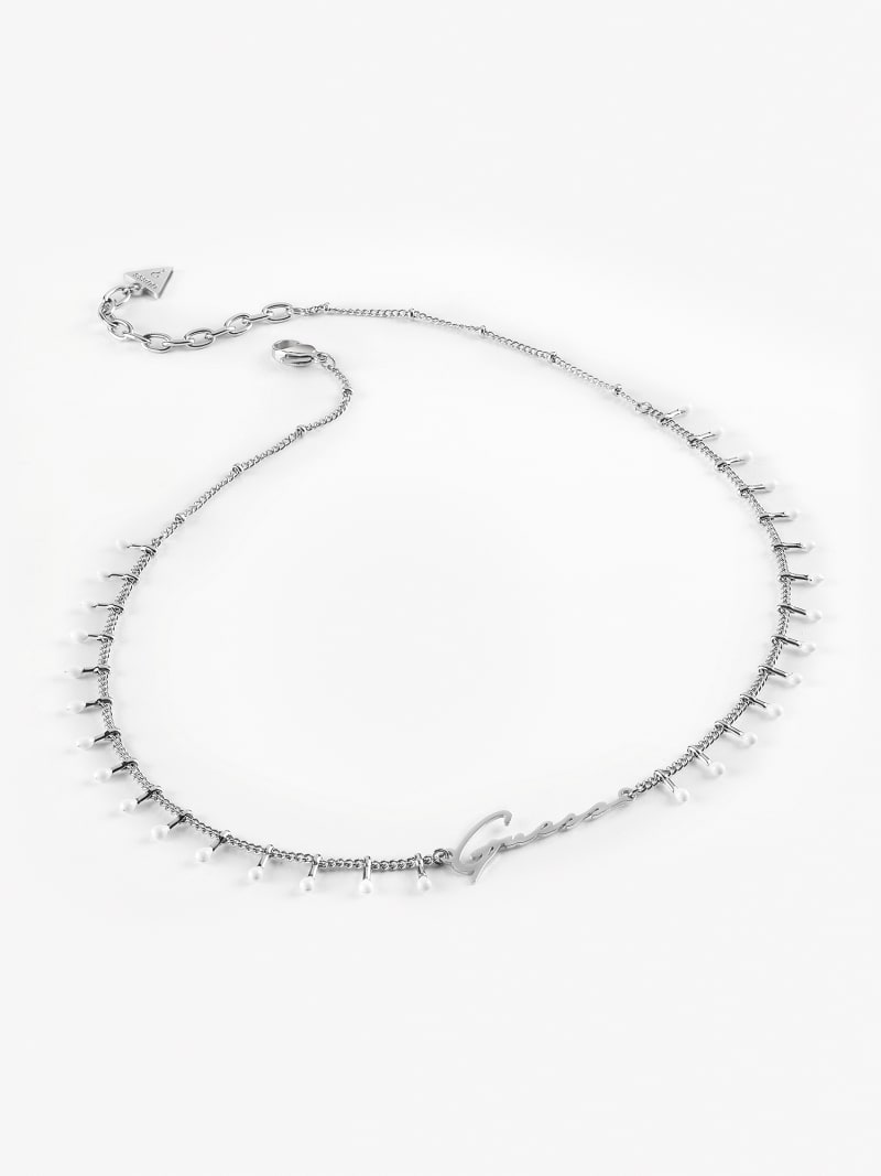 """""""BEACH PARTY"""" NECKLACE image number 1"""