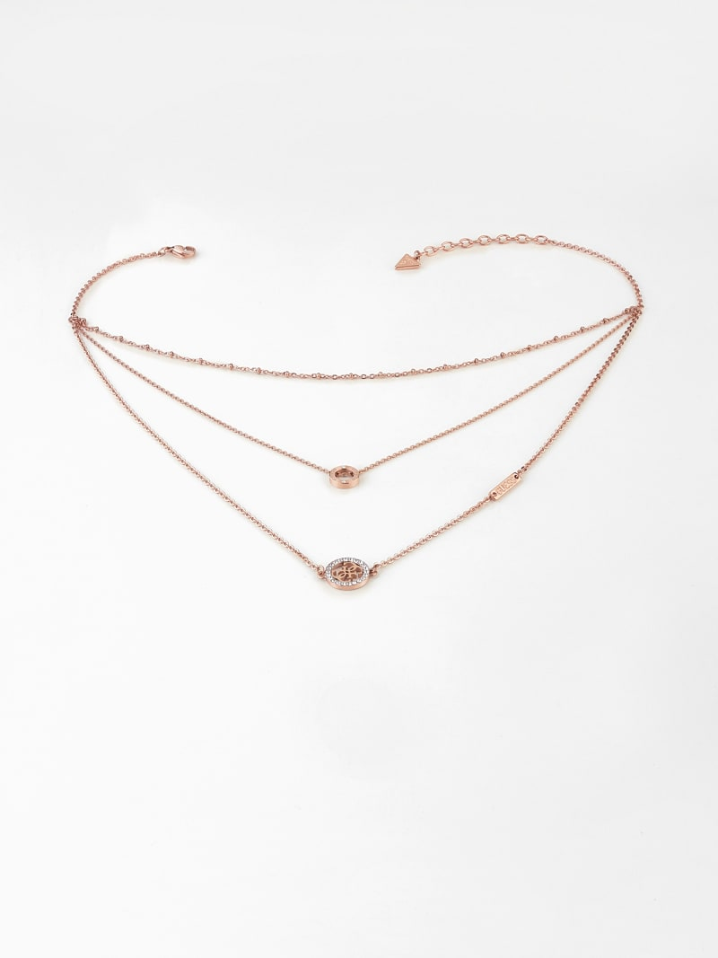 """""""EQUILIBRE"""" NECKLACE image number 0"""