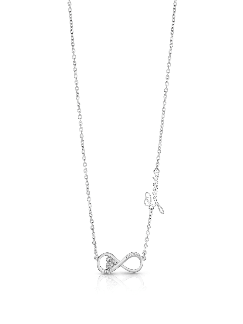 ENDLESS LOVE NECKLACE image number 0