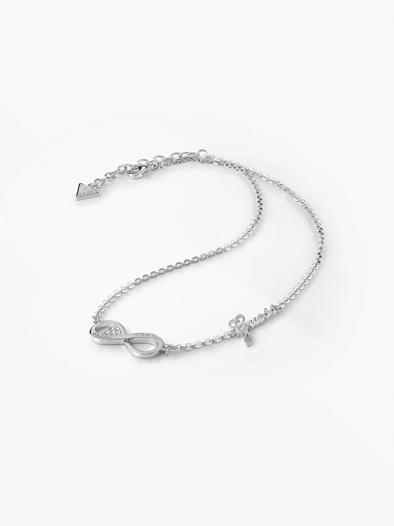 ENDLESS LOVE NECKLACE image number 1