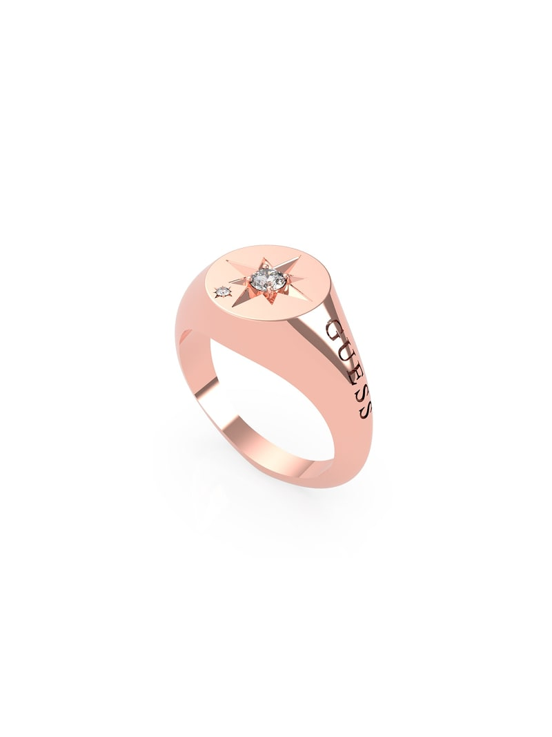 'WANDERLUST' RING image number 0