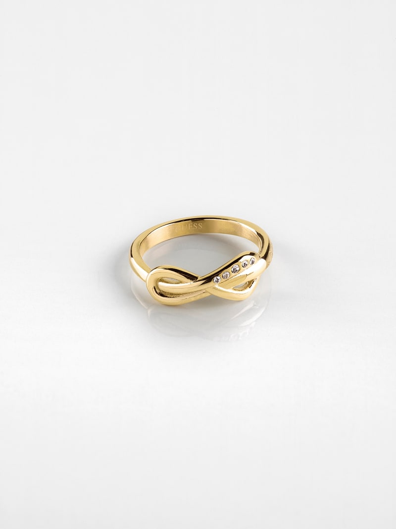 "BAGUE ""ETERNAL LOVE"" image number 1"