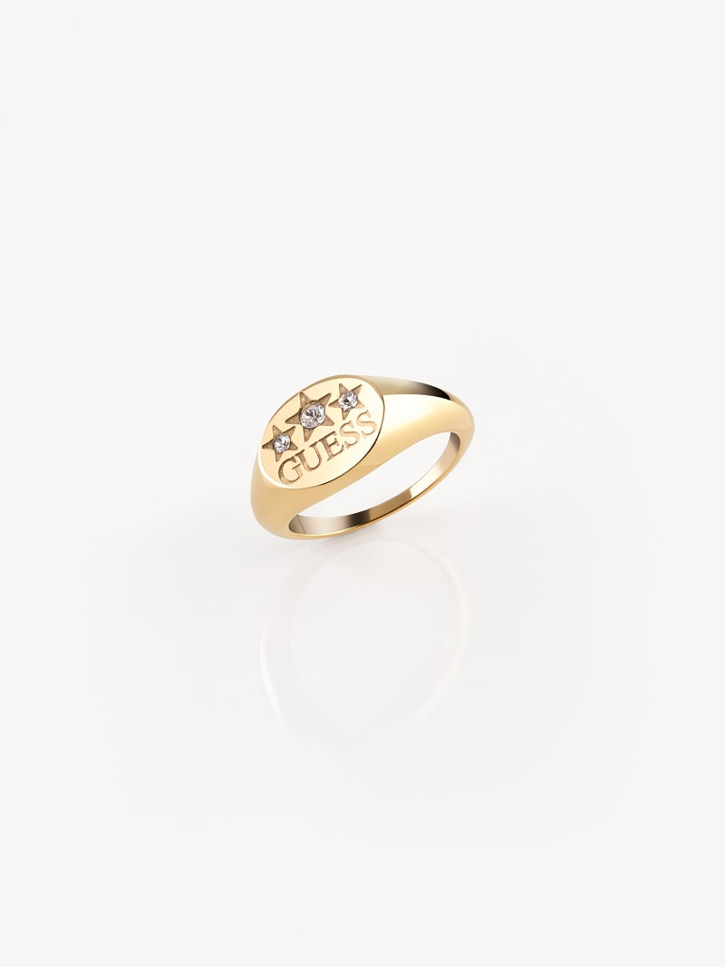 """""""A STAR IS BORN"""" RING image number 0"""