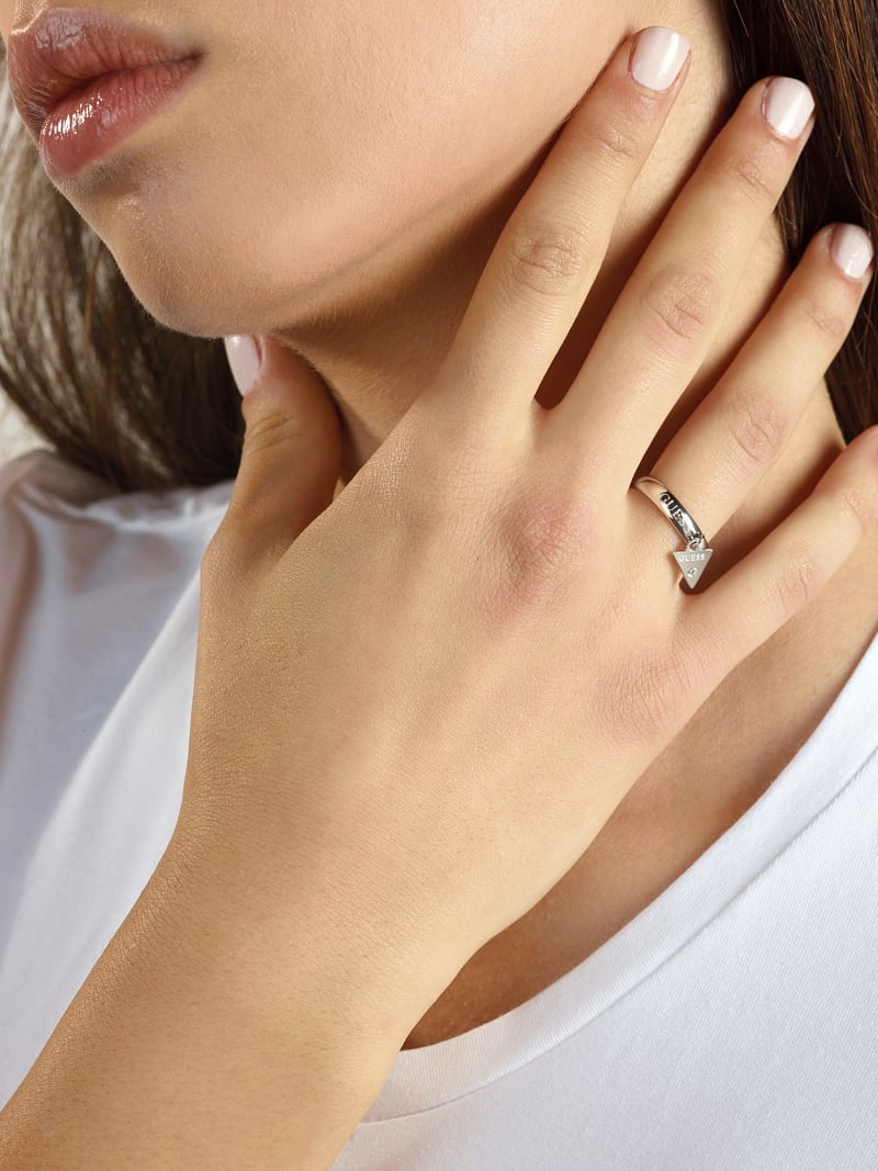 'GUESS MINIATURE' RING image number 1