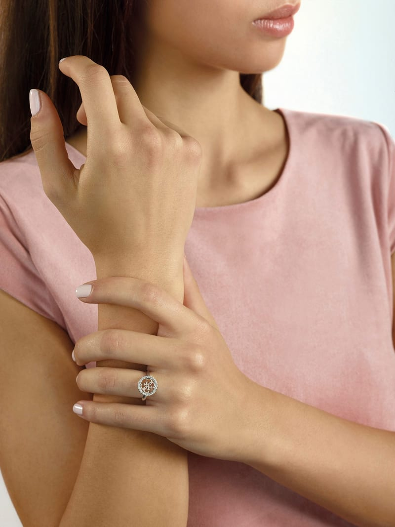 'EQUILIBRE' RING image number 1