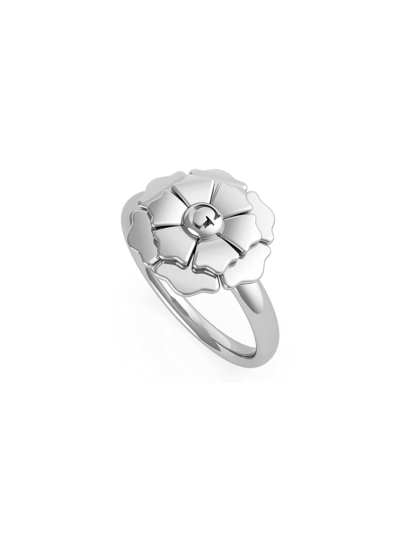 'GUESS PEONY' RING image number 0