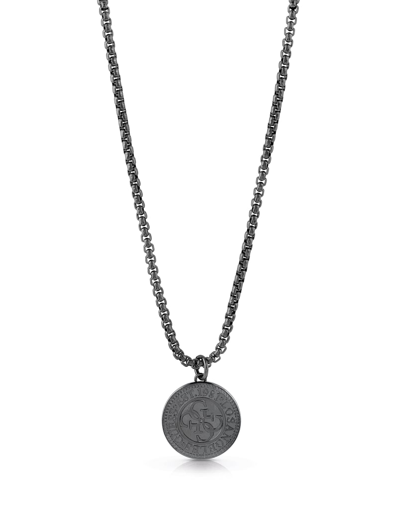 "COLLANA ""GUESS COIN"" image number 0"