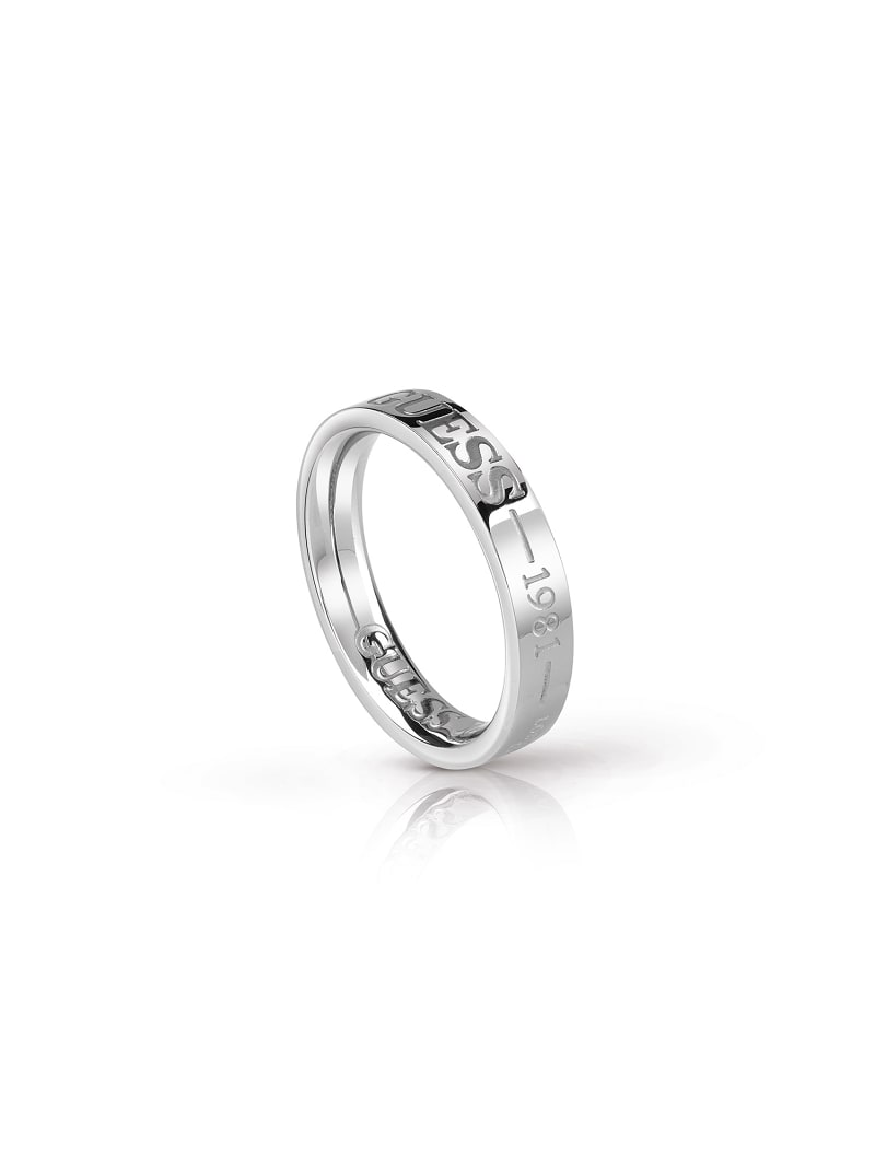 'MAN IDENTITY' RING image number 0
