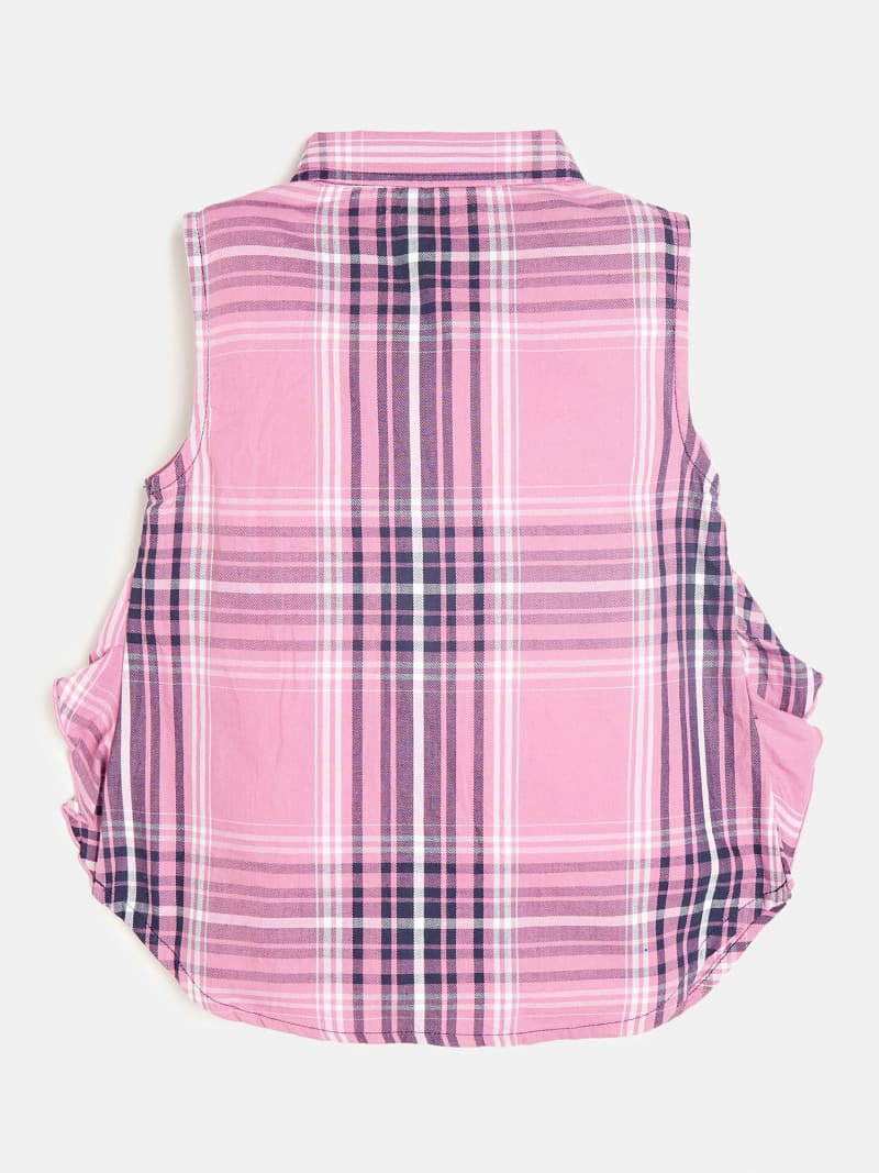 CAMICIA RUCHES image number 1