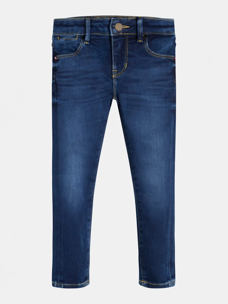 JEANS COUPE SKINNY image number 0
