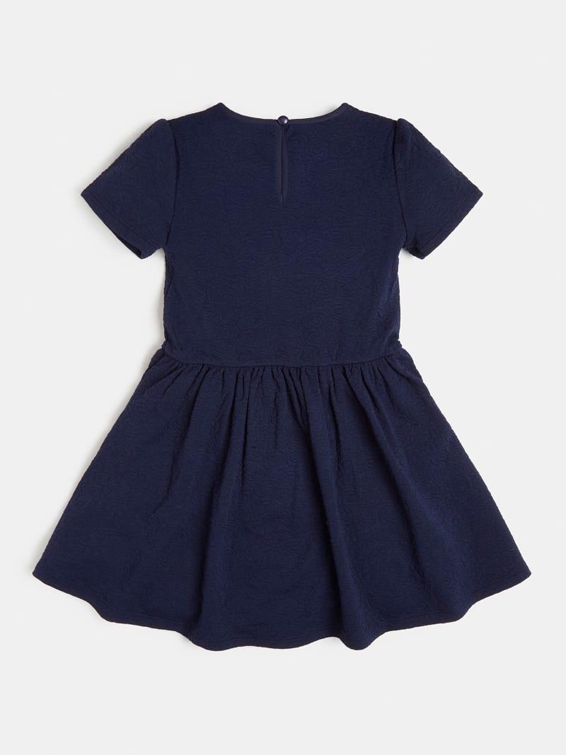JACQUARD DRESS image number 1