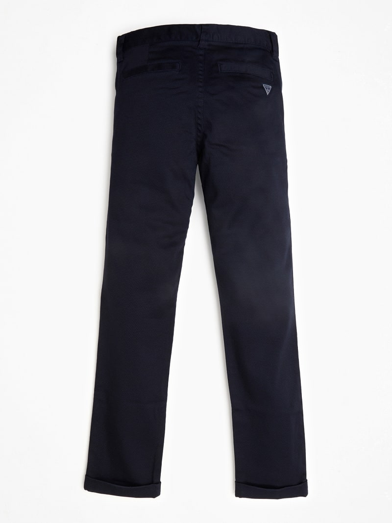 SATEEN PANTS image number 1