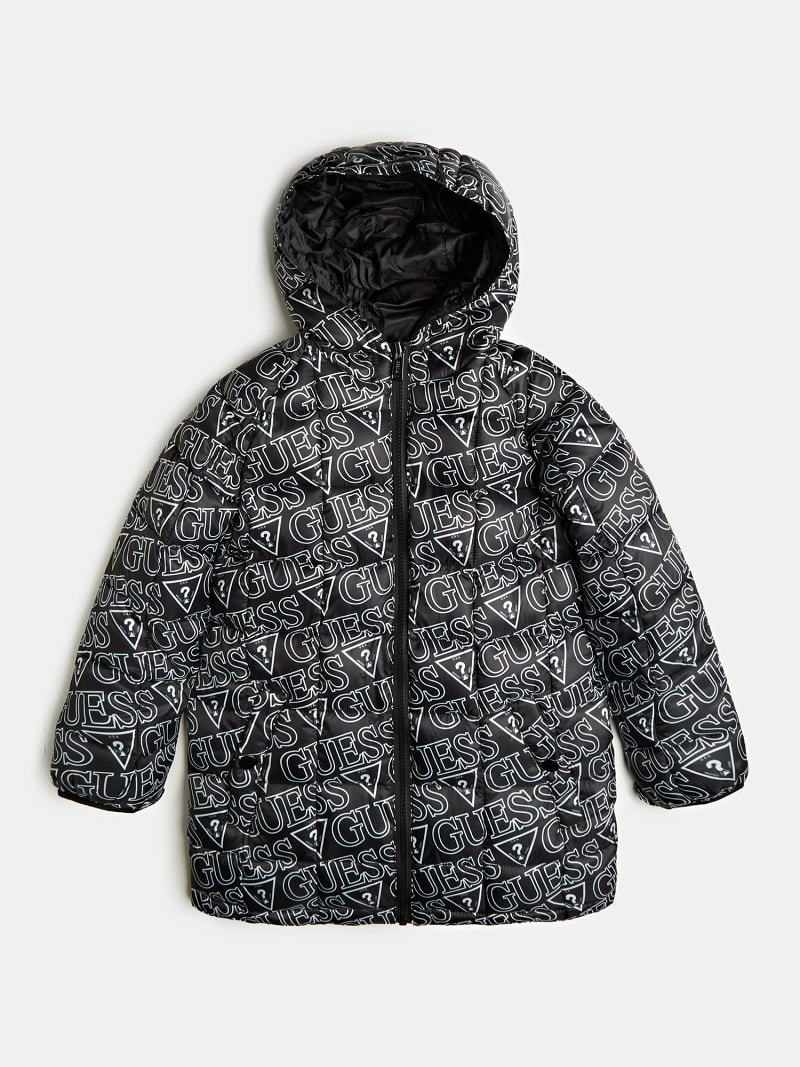 VESTE OUATINEE REVERSIBLE image number 3