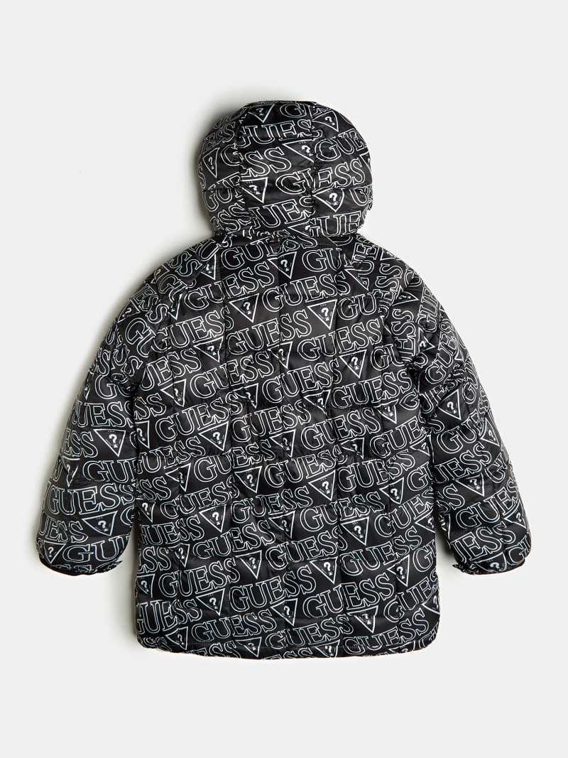VESTE OUATINEE REVERSIBLE image number 4