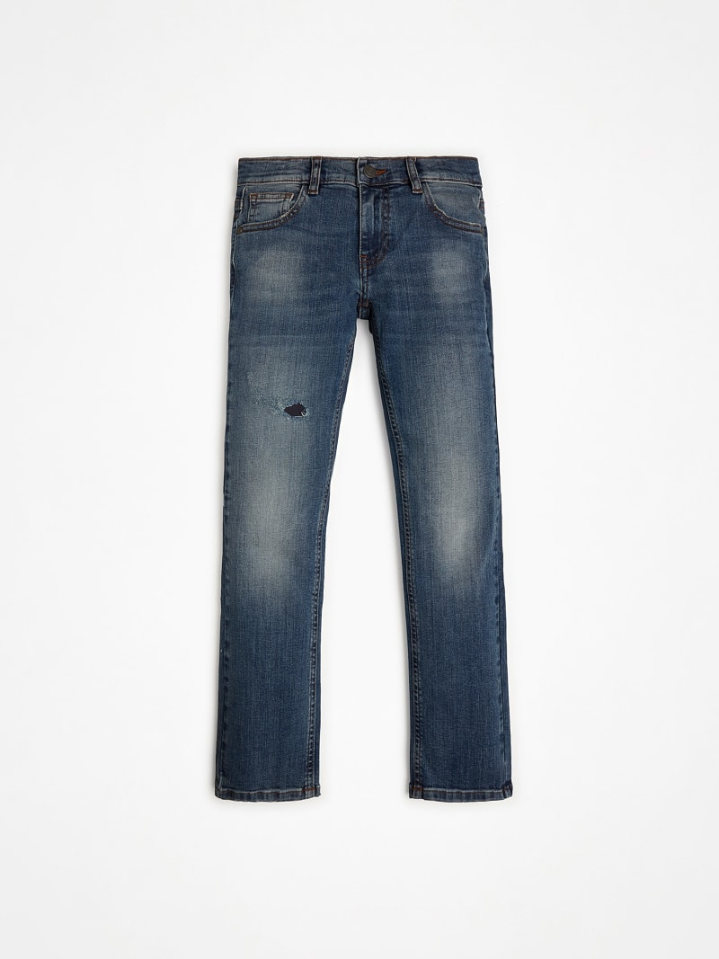 SLIM FIT JEANS image number 0