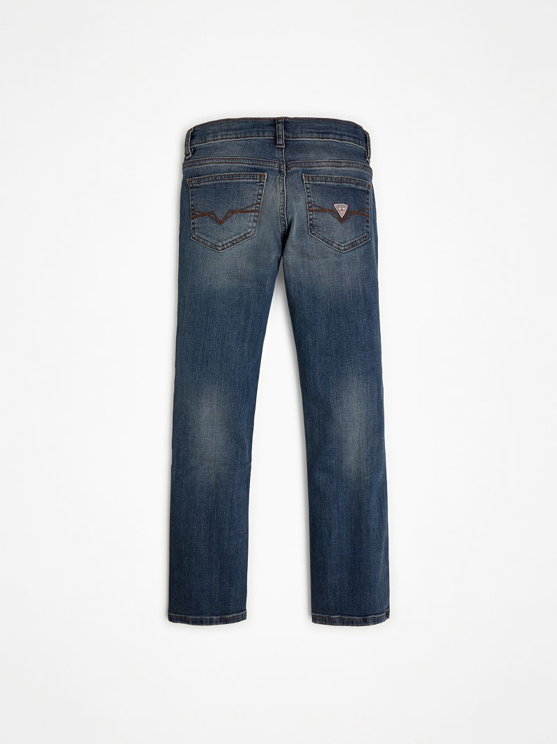 SLIM FIT JEANS image number 1