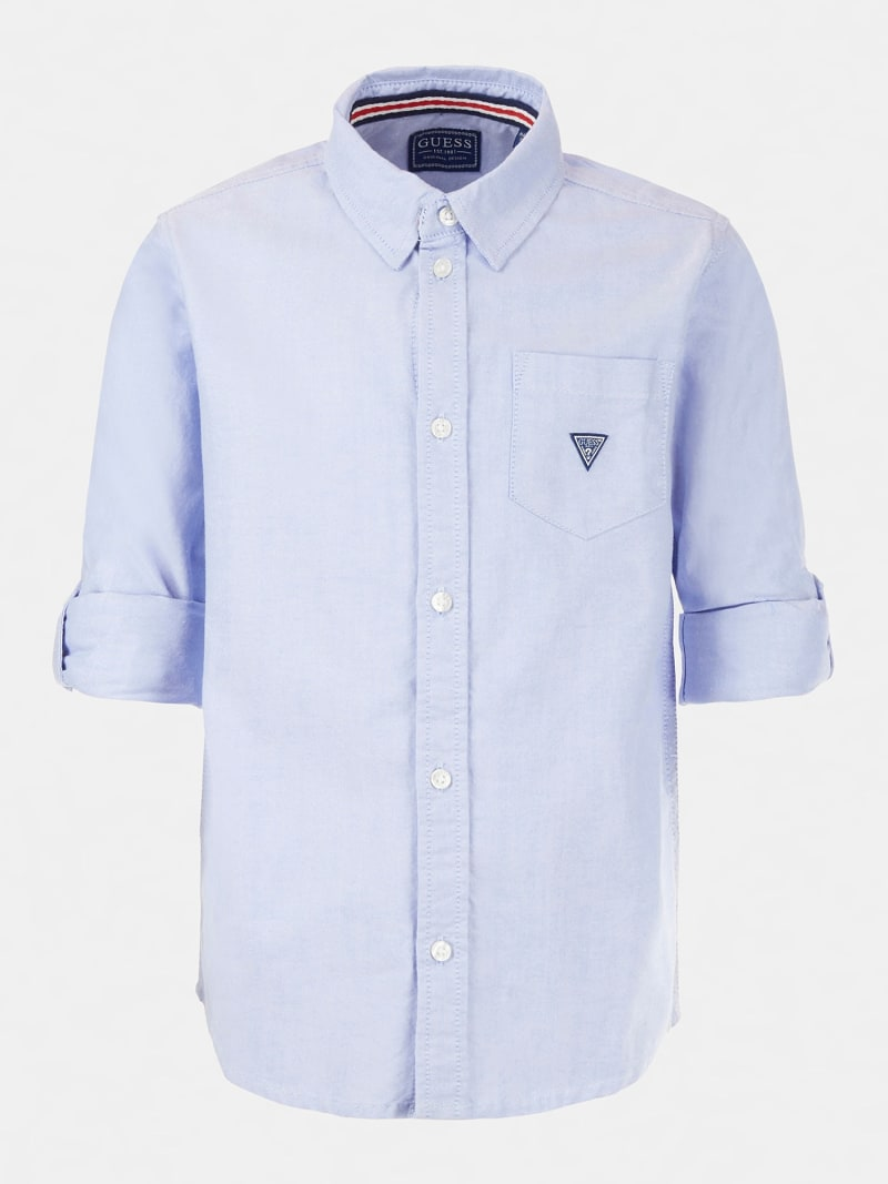 OXFORD SHIRT image number 0