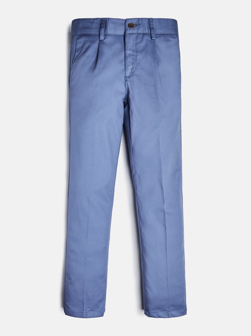 CHINO TROUSER image number 0