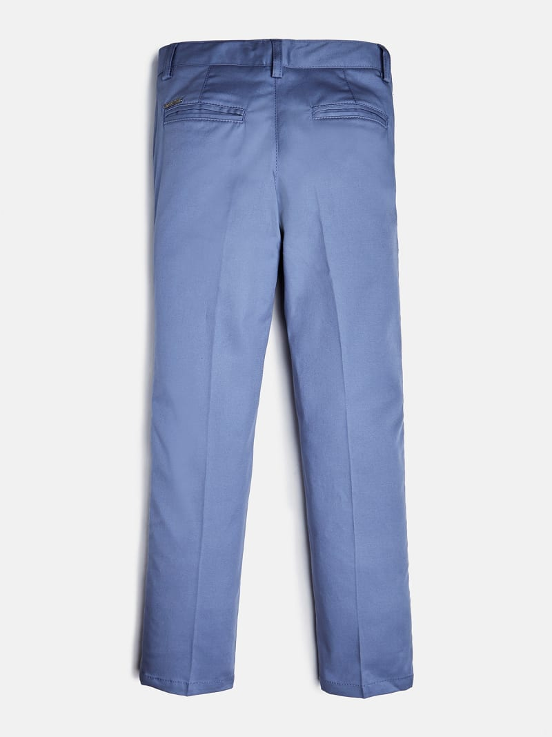 CHINO TROUSER image number 1