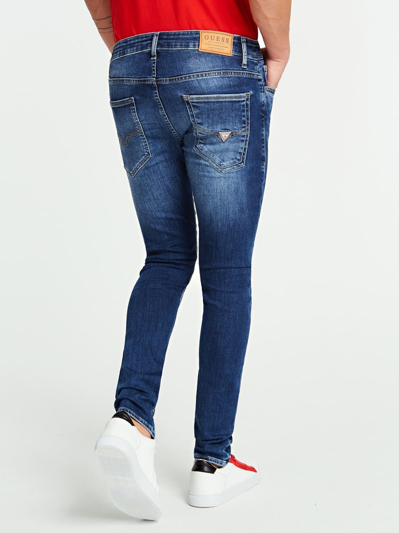 JEANS SUPER SKINNY FIT image number 2