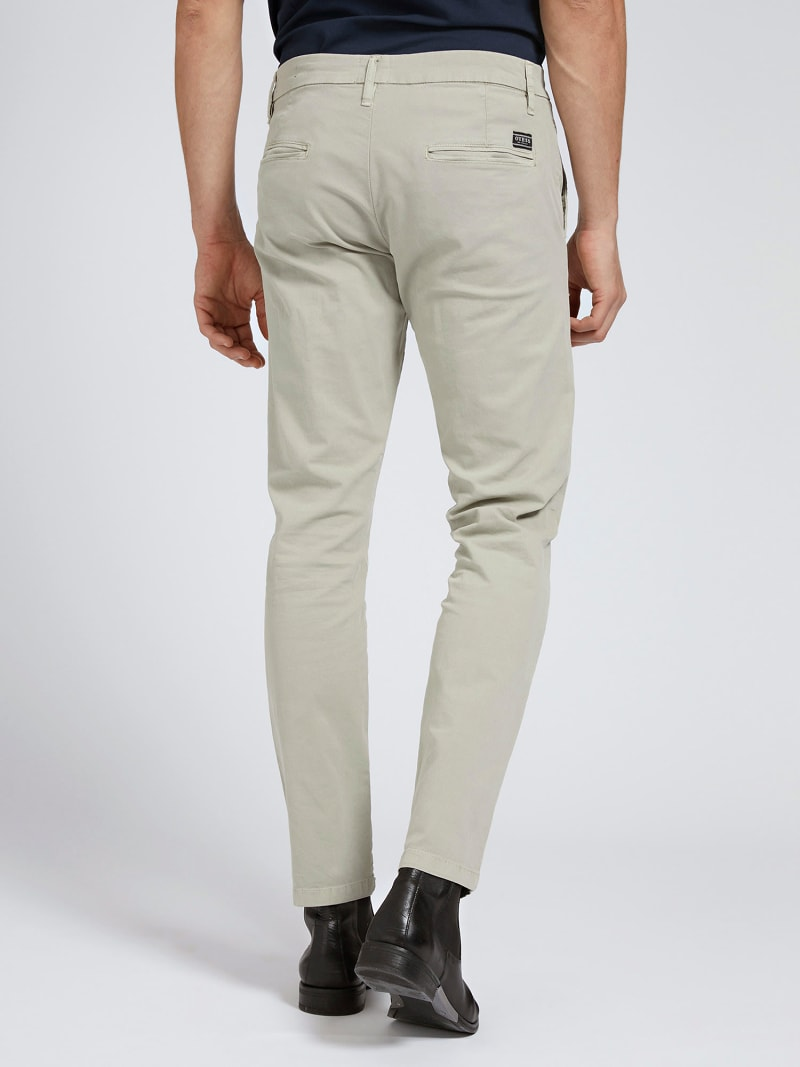 PANTALON SLIM image number 2