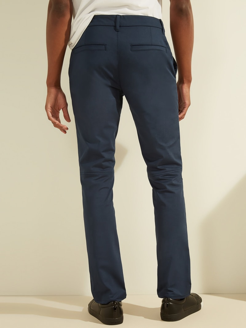 SLIM PANT image number 3