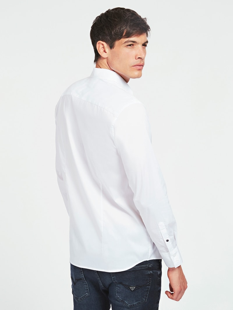 STRETCH SHIRT image number 2