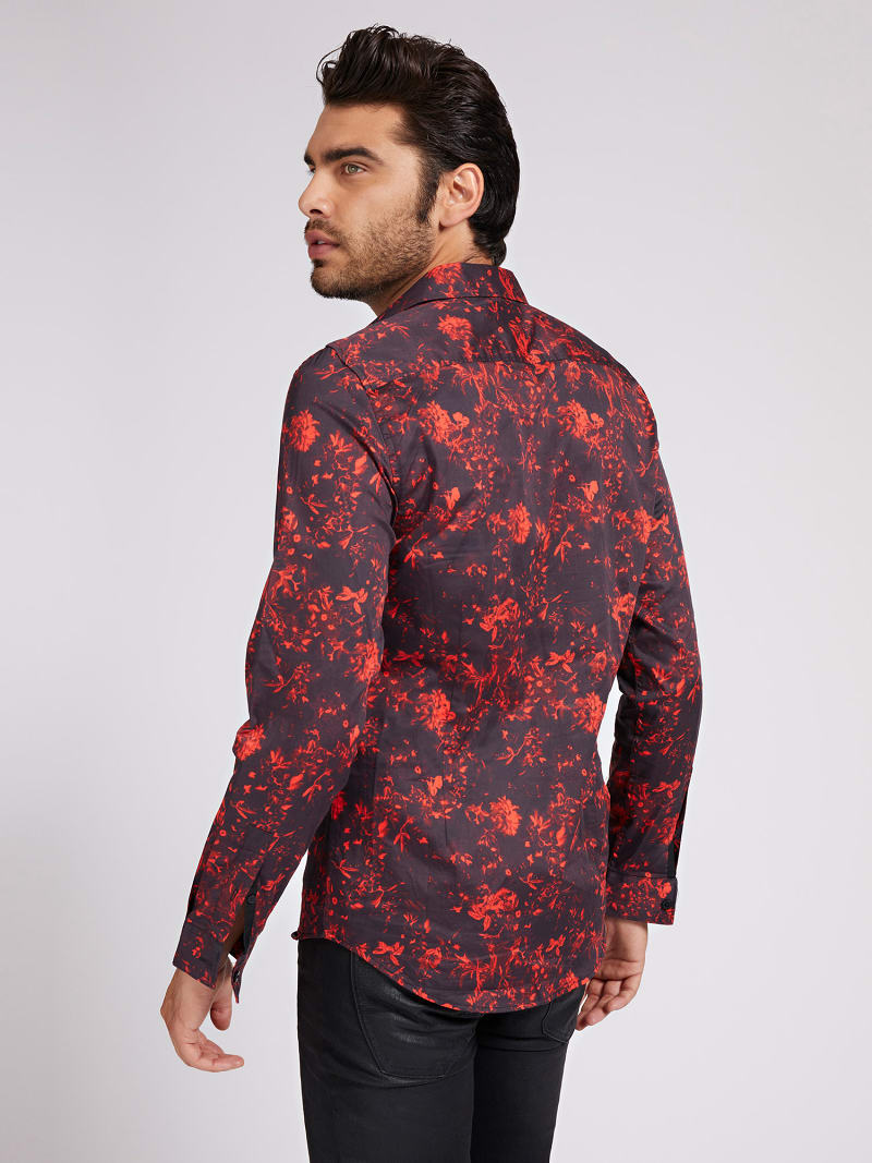 ALL-OVER PRINT SHIRT image number 2