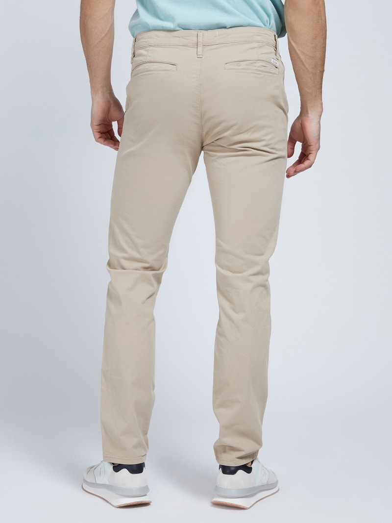 SLIM PANT image number 2