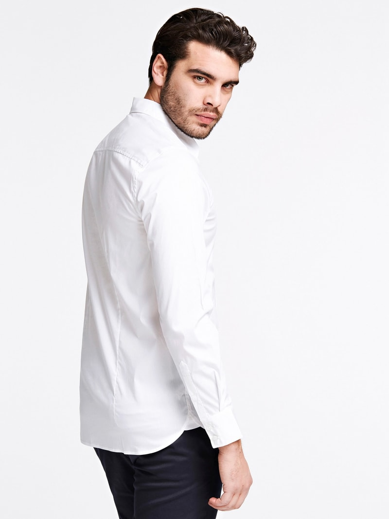 SLIM FIT SHIRT image number 2