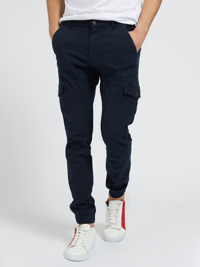 SLIM FIT PANT image number 0
