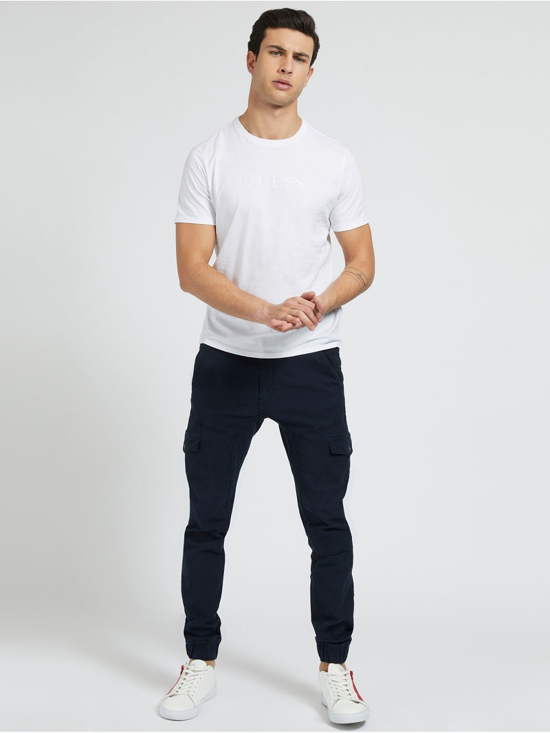 SLIM FIT PANT image number 1