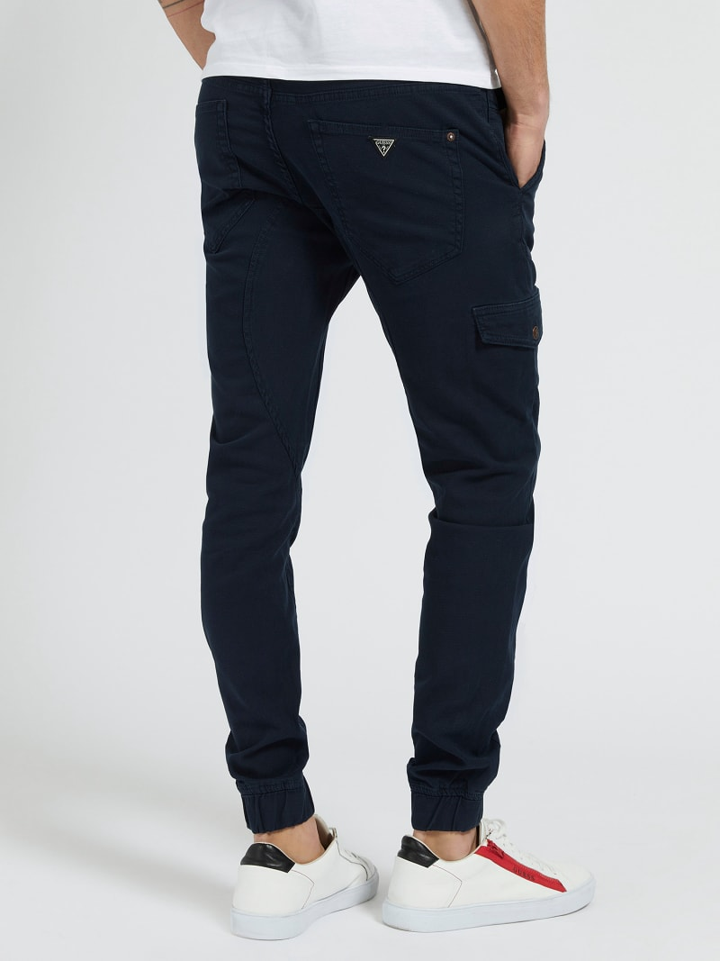 SLIM FIT PANT image number 2