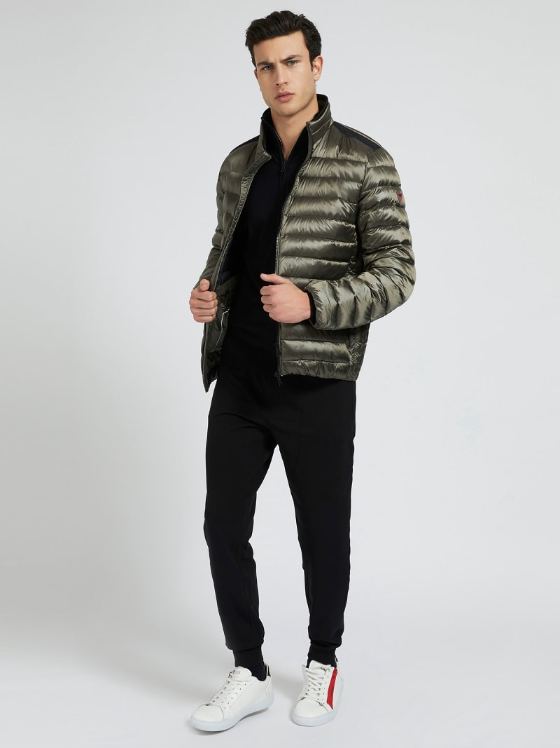 PACKBARE STEPPJACKE  image number 1