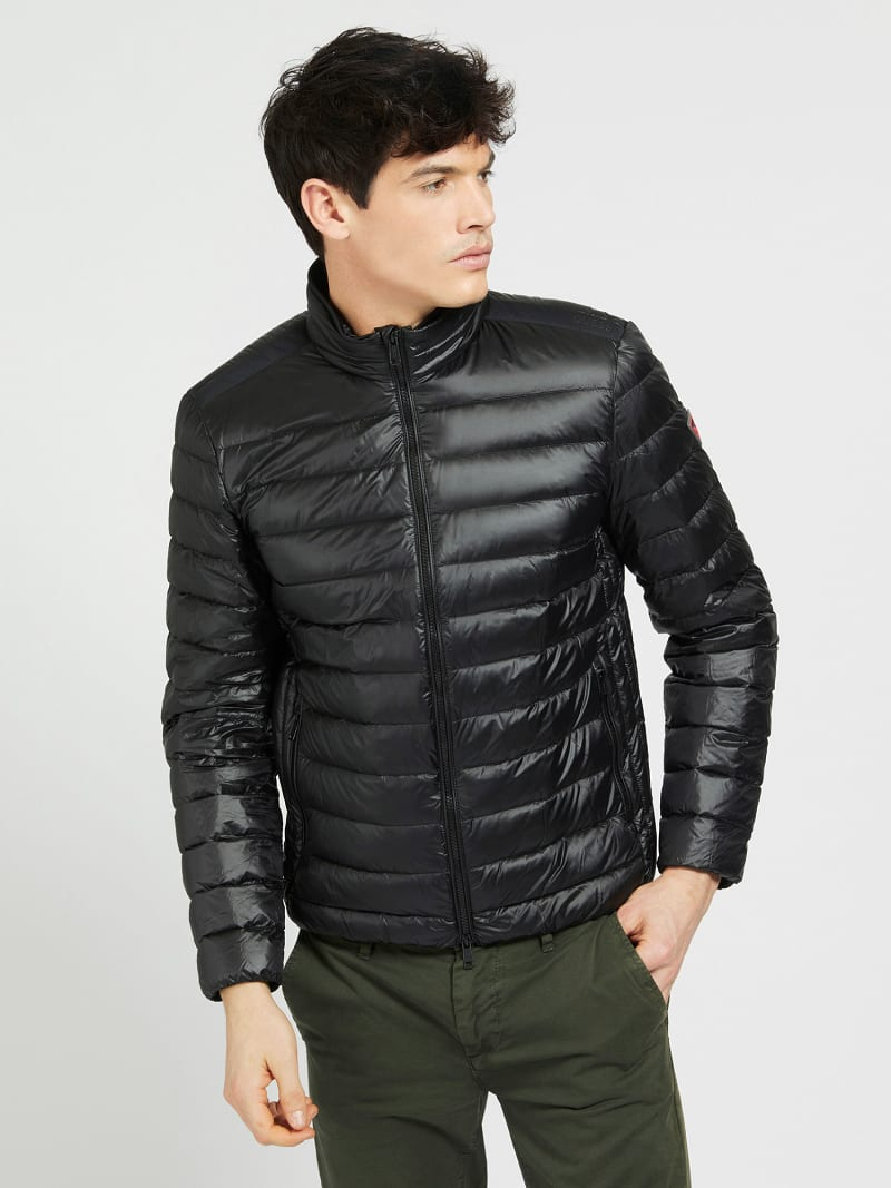 PACKABLE PADDED JACKET image number 0